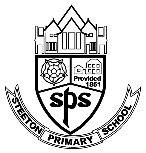 Steeton Primary School logo